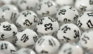 Alle Infos zu Lotto am Mittwoch (21.09.2016), die aktuellen Lottozahlen und die Quoten gibt es hier. (Foto)