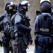 Terror-Verdächtiger 16-jähriger Flüchtling hatte IS-Kontakt (Foto)