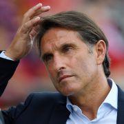 HSV-Coach Labbadia bangt um seinen Job (Foto)