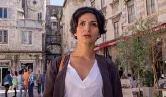 """Branka Maric (Neda Rahmanian) stößt in """"Tod einer Legende"""" bei ihren Ermittlungen auf Widerstand bei ihren Vorgesetzten. (Foto)"""