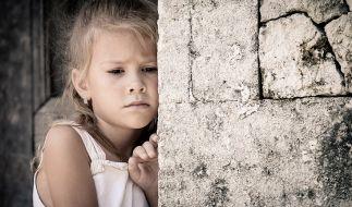 Ein Mann soll ein Kind betäubt und mehrmals vergewaltigt haben (Symbolbild). (Foto)