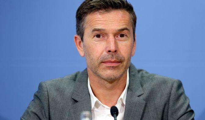 Dirk Steffens privat