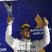 DARUM wird der Formel-1-Star kein zweiter Michael Schumacher (Foto)