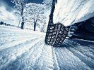 Winterreifen-Test 2016