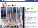 Im Jahr 2016 wäre Harry Potter ganz sicher auch auf Facebook unterwegs. (Foto)