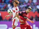 2. Bundesliga - Alle Ergebnisse des 7. Spieltags