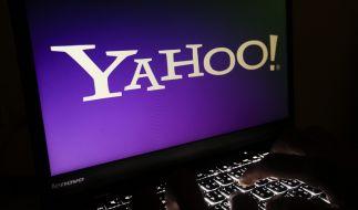 Unbekannte Hacker haben bei Yahoo Daten von mindestens 500 Millionen Nutzern gestohlen. (Foto)