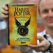 In diesen Läden können Sie das neue Buch HEUTE Nacht kaufen (Foto)