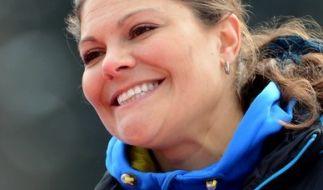 Victoria von Schweden ist bei der UN-Versammlung ein Fauxpas unterlaufen. (Foto)