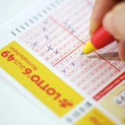 Die Lotto-Gewinnzahlen und Quoten der aktuellen Ziehung (Foto)