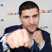 RTL-Boxen abgesagt - Infos zu Ticketerstattung und Nachholtermin hier (Foto)