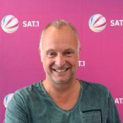 """Vom Basketballer zum Moderator! So hat """"Buschi"""" Karriere gemacht (Foto)"""