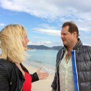 Baby-Stress bei Now TV! Haben sich Jens und Daniela übernommen? (Foto)