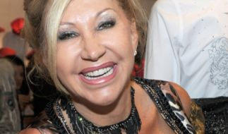 Carmen Geiss spricht über ihre Schönheits-OPs. (Foto)
