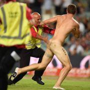 Neues Gesetz! Nackt-Verbot in Australien (Foto)
