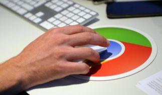Wer Chrome nutzt, bekommt im nächsten Jahr eine Warnung bei unverschlüsselten Seiten. (Foto)