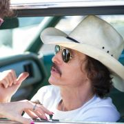 Matthew McConaughey macht den homophoben Cowboy (Foto)