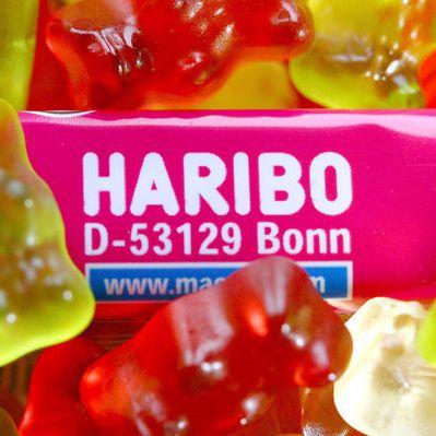 Das ist die geheime Erfolgsgeschichte der Hans-Riegel-Gummibärchen (Foto)