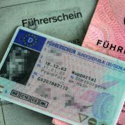 Satter Preisanstieg! Führerschein soll teurer werden (Foto)