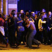 """So schlichen sich die """"Bataclan""""-Attentäter in die EU (Foto)"""