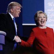 Professor ist sich sicher: Donald Trump wird US-Präsident (Foto)