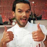 27 unglaubliche Erkenntnisse über den TV-Koch (Foto)