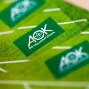 AOK warnt vor höheren Beiträgen wegen Flüchtlingen (Foto)