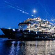 So frivol geht es auf Kreuzfahrtschiffen zu (Foto)