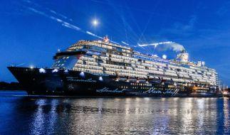 Ein Job an Bord eines Kreuzfahrtschiffes ist nicht immer traumhaft. (Foto)