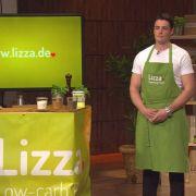 Marc Schlegel (29) und Matthias Kramer (31) haben mit Lizza das erste Teig-Start-up Deutschland ins Leben gerufen. Der Fokus liegt auf einemglutenfreien, kohlenhydratarmen und proteinreichen Pizzateig.