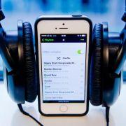 Darf man Musik aus dem Internet speichern? (Foto)