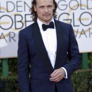 """Mit wem ist der Star aus """"Outlander"""" liiert? (Foto)"""