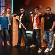 """In der Mediathek: DIESE Promis stellten sich der """"Show der Sinne"""" (Foto)"""