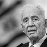Nach Schlaganfall! Shimon Peres ist tot (Foto)