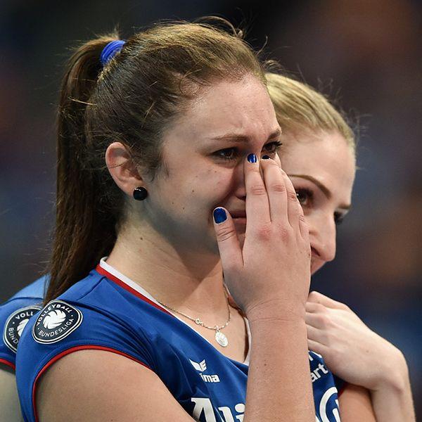 Porno-Skandal erschüttert Volleyball-Bundesliga (Foto)