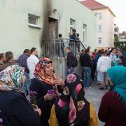 Bekennerschreiben nach Sprengstoffanschlägen aufgetaucht (Foto)