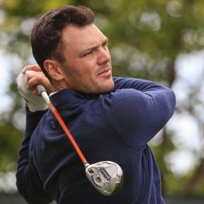 Freundin, Familie, Fußball - Was Sie noch nicht über den Profi-Golfer wussten (Foto)