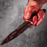 Kehle durchgeschnitten! Lebenslang für Mord an Christen (Foto)