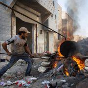 USA drohen Russland mit Abbruch der Syrien-Gespräche (Foto)