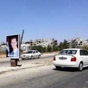 In Syrien verschleppte Deutsche brachte Kind zur Welt (Foto)