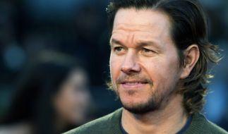 Mark Wahlbergs nächster Film startet im Oktober. (Foto)