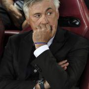 Bayern und Gladbach verlieren Spanien-Duelle (Foto)