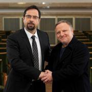 Jan Josef Liefers und Axel Prahl wollen rekordverdächtige Gage (Foto)