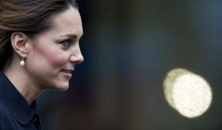 An der Seite von Prinz William steht nicht nur Kate Middleton im Rampenlicht. (Foto)
