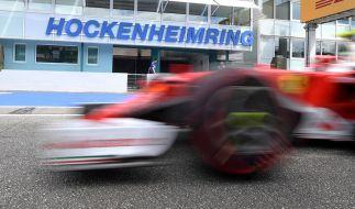 In der Formel-1-Saison 2017 wird es einige Neuerungen geben. (Foto)