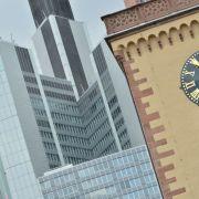 Bank kappt Tausende Jobs und baut Mittelstandsgeschäft um (Foto)