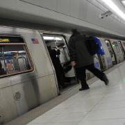 Chaos in Bahnhof bei New York - Tote und mehr als 100 Verletzte (Foto)