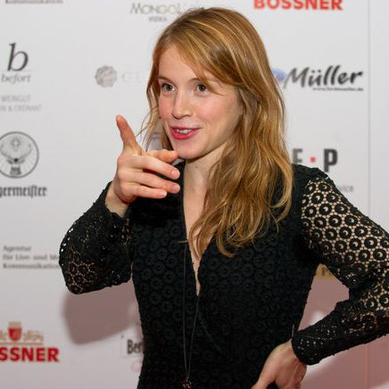 Lang, kurz, Glatze - Diese Schauspielerin pfeift auf ihre Haare (Foto)