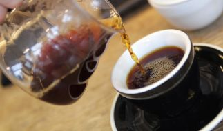 So gelingt der perfekte Kaffee-Genuss. (Foto)