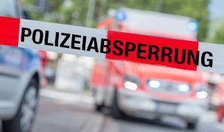 Eine Radfahrerin machte unter einer Autobahnbrücke in Unterfranken eine grausame Entdeckung. (Symbolbild) (Foto)